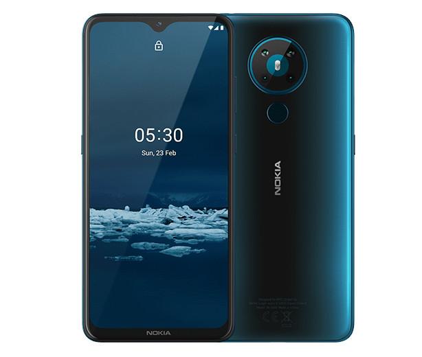 Nokia 5 3 Price In Malaysia Getmobileprices
