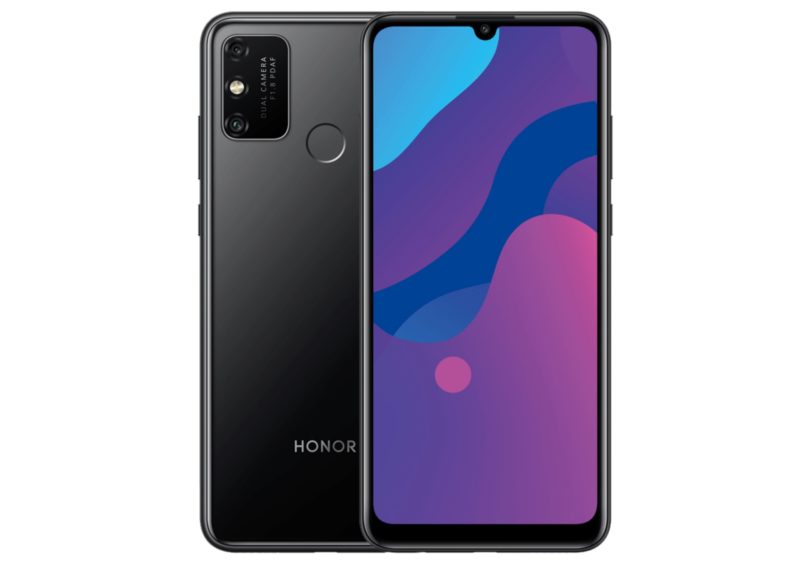 Honor Play 9a Price in Qatar