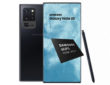 Samsung Galaxy Note 20 Plus 5G Price in Qatar