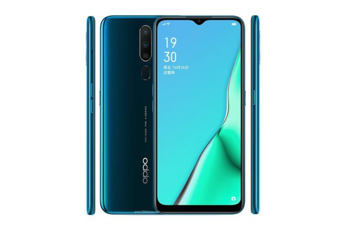 Oppo A12 Price in Pakistan | GetMobilePrices
