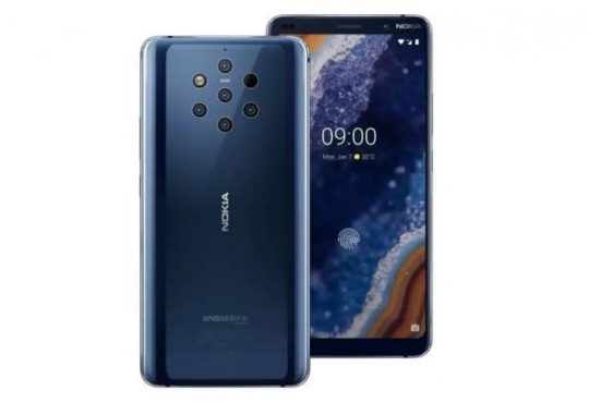 Nokia 9.3 PureView Price in USA