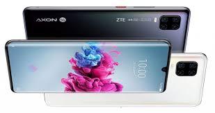 ZTE Axon 11 5G Price in Saudi Arabia