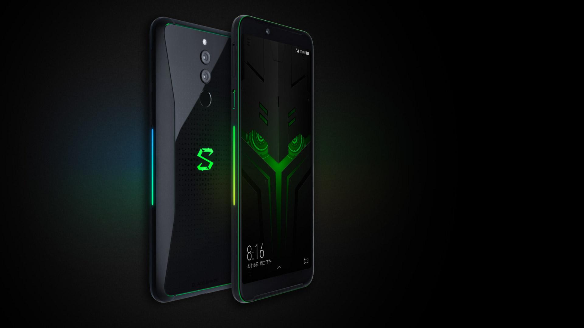 Xiaomi Black Shark 4 Price in UAE Dubai | GetMobilePrices