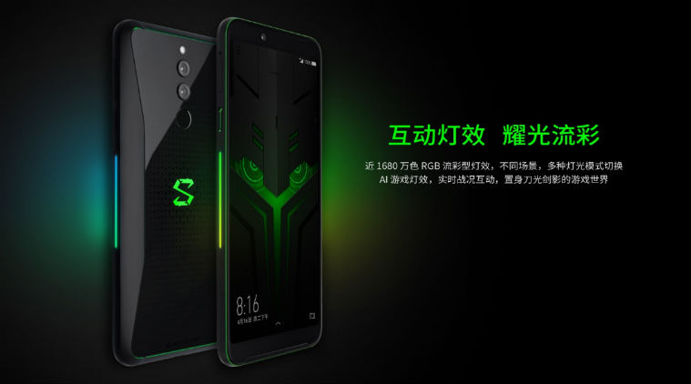 Xiaomi Black Shark 4 Price in Saudi Arabia | GetMobilePrices