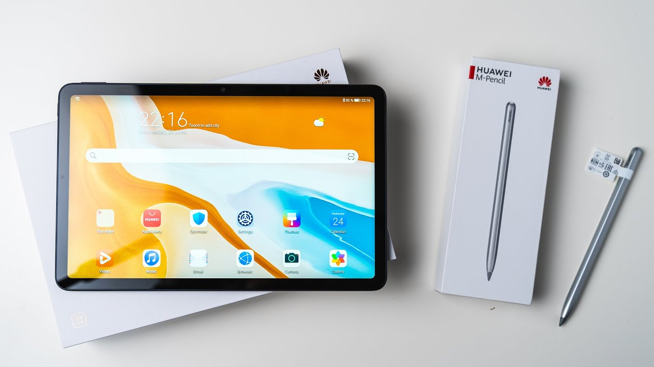 How To Install Google Play Store On Huawei Matepad 10 4 Getmobileprices