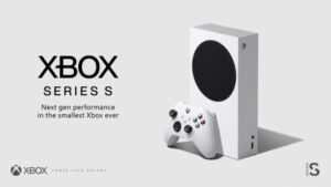 Xbox Series X vs. Xbox Series S: What's the Difference & Similarities